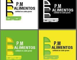 #13 para Crear un diseño Imagotipo con slogan Empresa de Alimentos (Granos Andinos) de Minpher