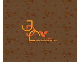 #64 para Crear un diseño de Imagotipo con slogan para  Empresa de Alimentos (Granos Andinos) de IrinaDeParga