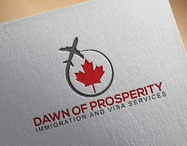 #29 for Design an international logo for a Canadian company by rohimabegum536