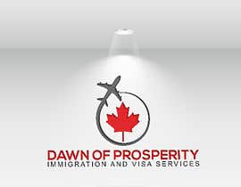 #31 for Design an international logo for a Canadian company by rohimabegum536
