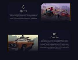 #3 for Design Landing Page - 23/05/2020 01:20 EDT by jeremyperwira