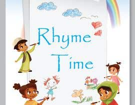#24 for Make a cover page for kids poem book by adesigngr