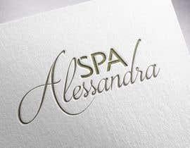 #122 for Spa Alessandra by margaretamileska