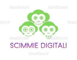 #30 untuk Logo COVER creation - SCIMMIE DIGITALI oleh shamim2000com
