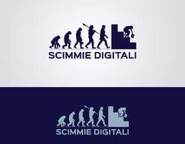 #19 untuk Logo COVER creation - SCIMMIE DIGITALI oleh AminulDesigner24