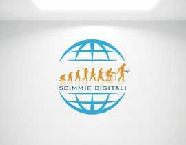 #22 untuk Logo COVER creation - SCIMMIE DIGITALI oleh infodiziemart