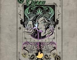 #71 pentru 420 Queen and King Characters de către johny179