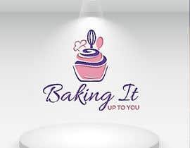 #72 für Build a baking blog logo von moheuddin247