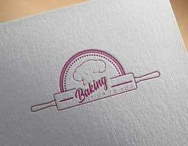 #88 for Build a baking blog logo by stevendomingo7