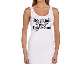 #2 for Create a 'distressed' effect on a womens tank top by nazrulislam277