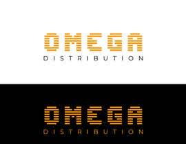 #2060 untuk Design a Logo [OMEGA DISTRIBUTION] oleh ganardinero017