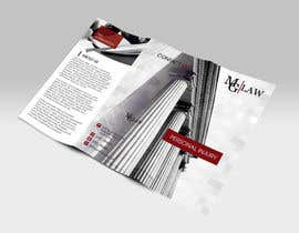 #11 untuk Develop a Corporate Identity for MG Law oleh JacekKadziolka