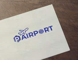 #30 untuk I need an innovative fun yet professional looking logo for a social media travel app oleh designeraltaf4