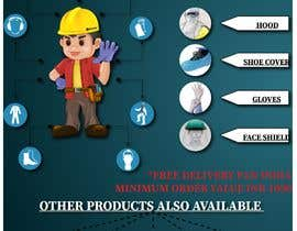 #10 for Heapro PPE Kit - 23/05/2020 06:16 EDT by Nightwalkerz