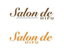 #62 , Design a logo for a beauty salon. - 23/05/2020 06:52 EDT 来自 abbasalikibria