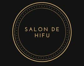 #18 for Design a logo for a beauty salon. - 23/05/2020 06:52 EDT by patayalaivan