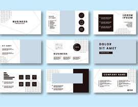 #16 for Presentation brochures by sshajib63