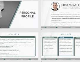 #18 for Presentation brochures by ialfonso08