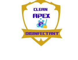 #8 for floor disinfectant sticker design. by Aroosa34