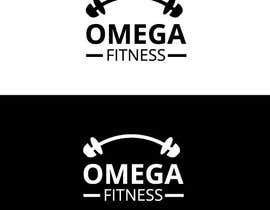 #2181 for Design a Logo for [Omega Fitness] by foridmd2222