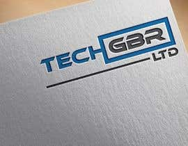 "#291 untuk company Logo - ""Tech GBR ltd"" oleh lindadsign2020"
