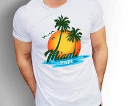#102 for Create a t-shirt design by sauravarts
