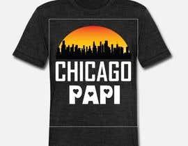 #75 untuk Create a t-shirt design oleh aga5a33a4b358781