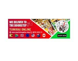 #52 for Design a website banner by tanmoy4488