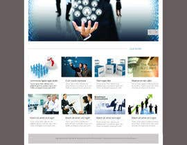 #7 cho Design a Website for Actegy Consulting bởi stylishwork