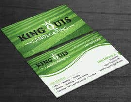 #27 for King Quis Landscaping by twinklle2