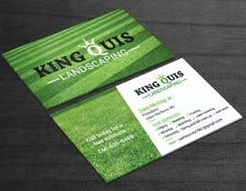 #28 for King Quis Landscaping by twinklle2