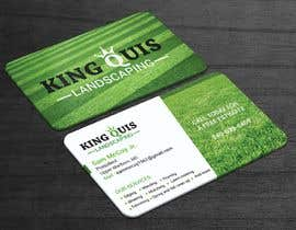 #29 for King Quis Landscaping by twinklle2