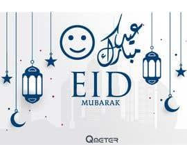 """#25 for Social Media Poster """"Eid Mubarak"""" by mrsi"""