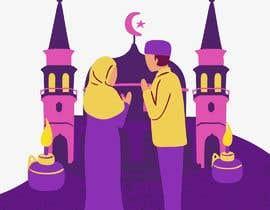 "#28 for Social Media Poster ""Eid Mubarak"" by namira9"
