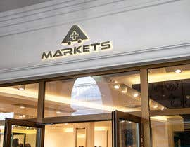 Akhy99님에 의한 I need a logo designed for my Market The name is A+ Markets or A plus Markets It is a supermarket.을(를) 위한 #25
