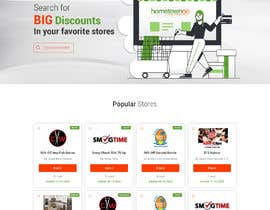 #38 for Landing Page Design by Puja98