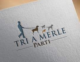 suman60님에 의한 Tri A Merle Parti을(를) 위한 #49