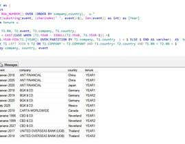 #3 para Small update to SQL query de screenname1