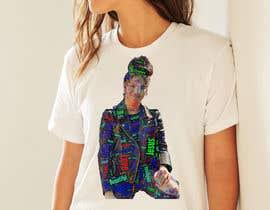 #5 für Word cloud tee shirt design von arislam2