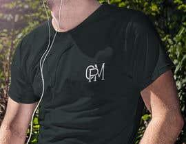 #105 für Logo of my initials. CM or CPM von mgamal2020