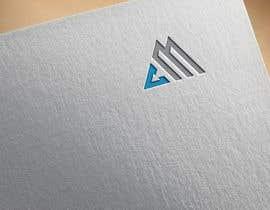 #18 für Logo of my initials. CM or CPM von rudepadnda