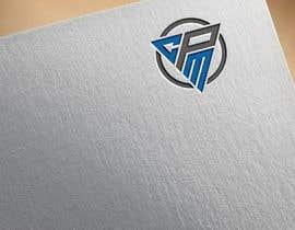 minimalistdesig6님에 의한 Logo of my initials. CM or CPM을(를) 위한 #22