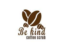 #48 for be kind coffee scrub by Makfubar