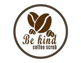 #50 for be kind coffee scrub by Makfubar