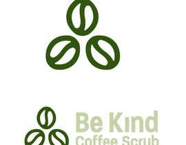 #39 for be kind coffee scrub by brewersdesignsoc