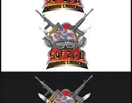 #26 for Design a gaming league logo. by fshkawat