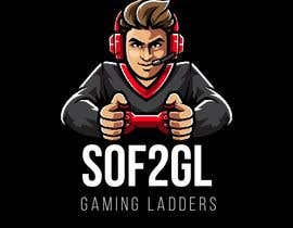 #24 for Design a gaming league logo. by Chandni05011986