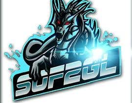 #5 for Design a gaming league logo. by darshanatharindu