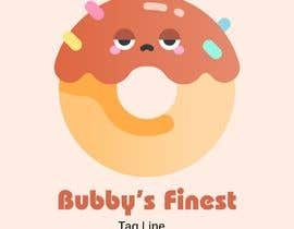 "#7 untuk A logo that says ""Bubby's Finest"" oleh mdshuvoahmed75"