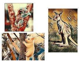 #18 for 3 baby animal illustrations by bobfilderman